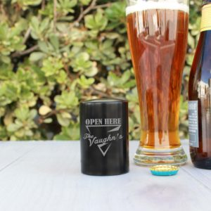 Automatic Bottle Opener | The Vaughn's