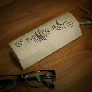 Personalized Glasses Case | Eme