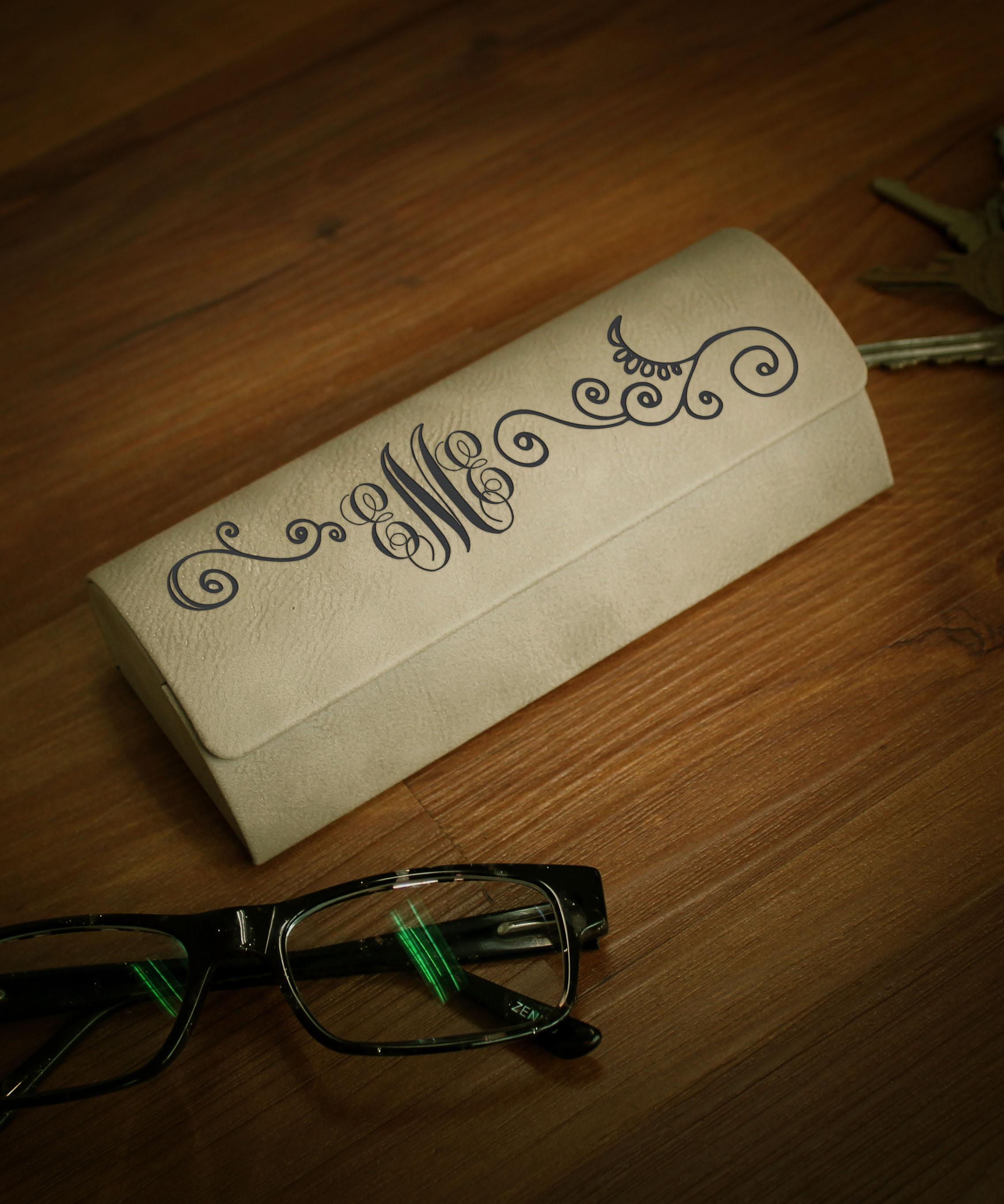 Personalized Glasses Case   Eme