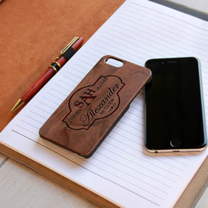 Personalized Iphone 6 Case | Alexander