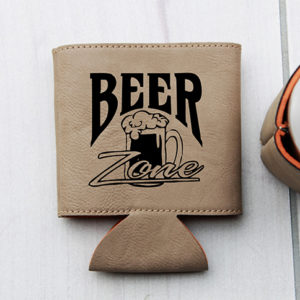Personalized Beer Sleeve | Beer Zone