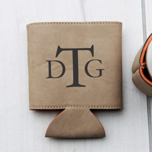 Personalized Beer Sleeve | DTG