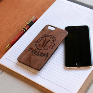Personalized Iphone 6 Case | Allison & Bobby