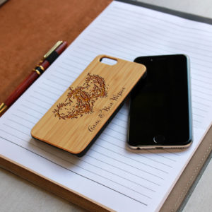 Personalized Iphone 6 Case | Anne Ben Wessen
