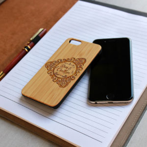 Personalized Iphone 6 Case | Ben Caitlyn