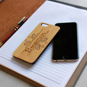 Personalized Iphone 6 Case | Bowman