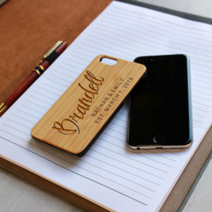 Personalized Iphone 6 Case | Brandell