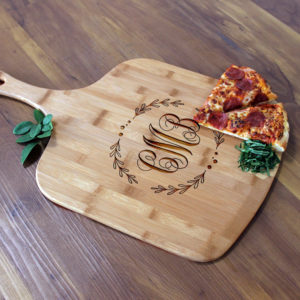 Personalized Pizza Peel | CMB
