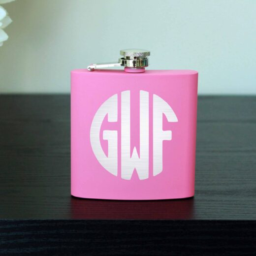 Personalized Flask | GWF