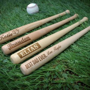 Mini Baseball Bat