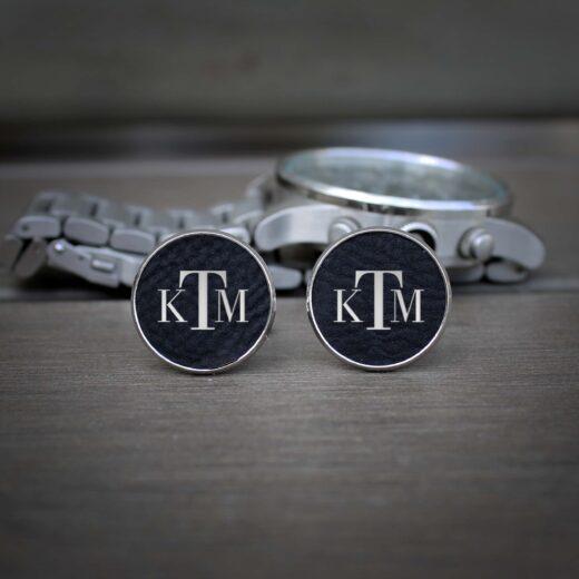 Personalized Cufflinks | KTM