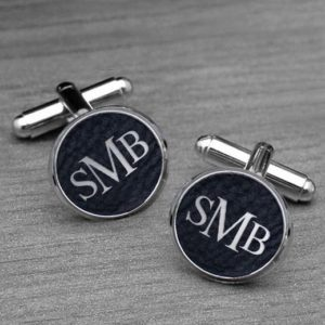 Personalized Cufflinks | SMB
