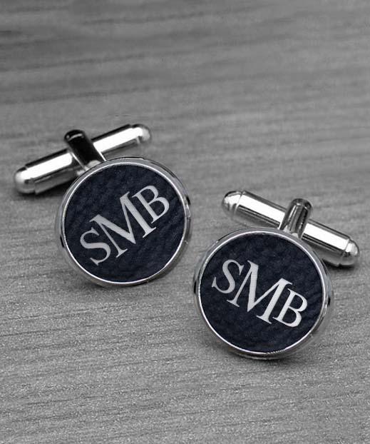 Personalized Cufflinks | SMB