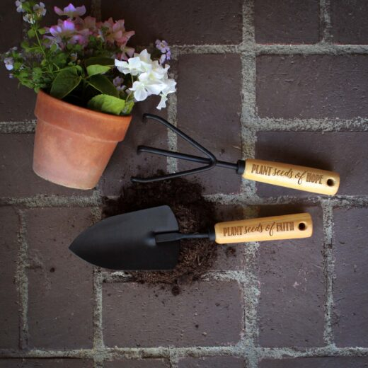 Personalized Garden Tools | Seeds